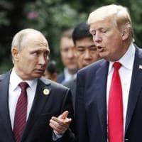 Russiagate, Trump voleva offrire un attico di 50 milioni a Putin