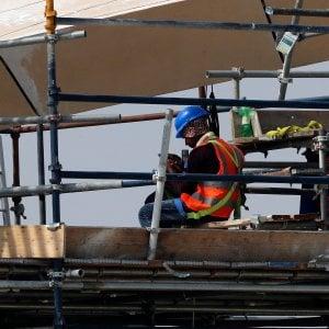 Istat, a ottobre la disoccupazione sale al 10,6%