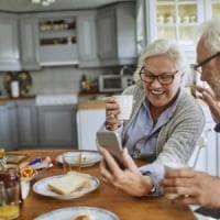 """Rivoluzione dell'età, si diventa """"anziani"""" dopo i 75"""