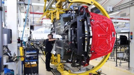 Economia italiana a marcia indietro: il Pil è sceso dello 0,1% nel terzo trimestre