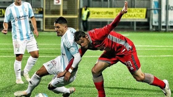 """Serie C, ufficiale: """"Errore tecnico dell'arbitro"""", Cuneo-Entella si ripeterà"""