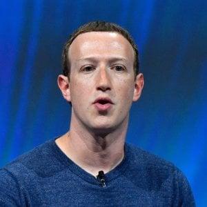 Facebook, ancora scosse sul caso-Soros