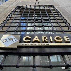 Carige, dal Fondo interbancario ok al bond per 320 milioni: tra sei mesi rischia di diventare socio al 49%