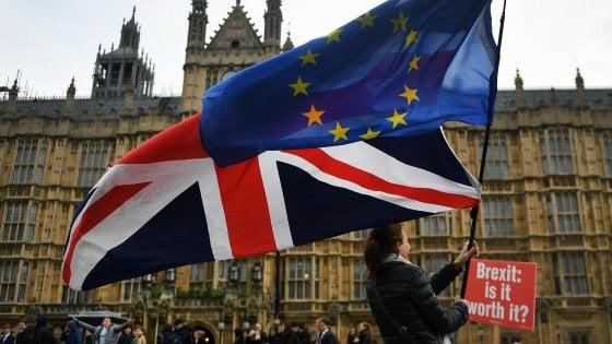 Brexit, si dimette sottosegretario all'Università
