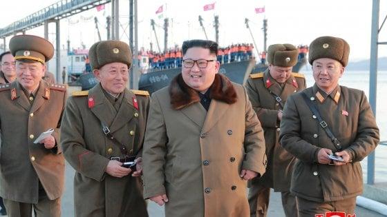 Coree, soldato del Nord diserta. E' il primo caso dopo la distensione