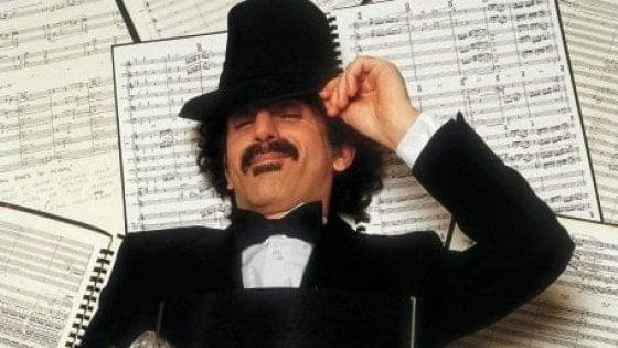 Frank Zappa, ovvero della libertà di non essere normali