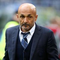 Inter, Spalletti: ''Bello tornare a Roma. Padre Lautaro? Crea danno anche a squadra''