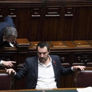 """Dl sicurezza, le proteste della sinistra. Gino Strada: """"Puro fascismo: questo decreto porterà sofferenza"""""""