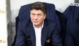 """Torino, Mazzarri: """"Giusto fermarmi, torno più voglioso e carico di prima"""""""
