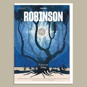 Robinson, arte e psiche