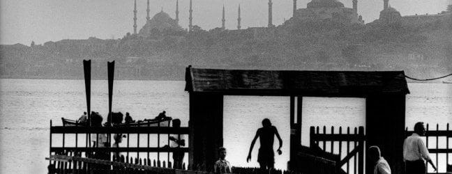 Così Orhan Pamuk scoprì i segreti di Istanbul