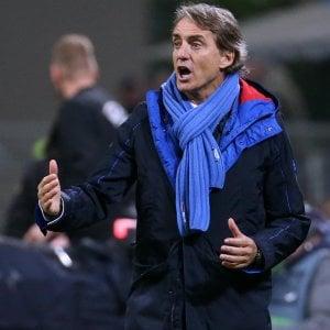 Nazionale, sorteggio Europei 2020: per l'Italia pericolo Germania e Serbia