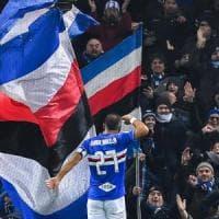Sampdoria-Bologna 4-1, Quagliarella mette nei guai Inzaghi