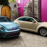 Volkswagen Maggiolino Final Edition