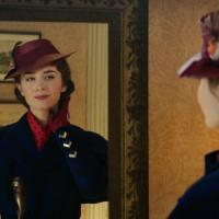A Natale torna Mary Poppins. Emily Blunt: