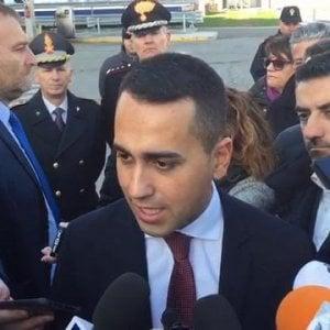 """Tiziano Renzi e le accuse di lavoro nero. M5S: """"L'ex premier ora chieda scusa a Di Maio"""""""