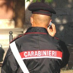 Ai carabinieri vietati gli smartphone durante il servizio