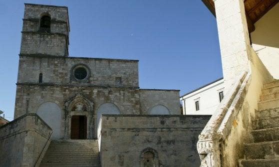 Salsicce di fegato e panorami da cinema: l'Abruzzo di Paola Cortellesi e Riccardo Milani
