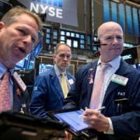La pace Usa-Cina fa sperare il mercato, Borse in deciso rialzo