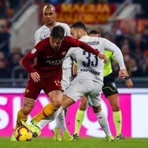 Il Var di Roma-Inter, Totti, Spalletti: i veleni infiniti