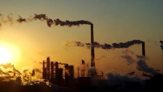 Cambiamenti climatici: ecco perché ci fanno ammalare