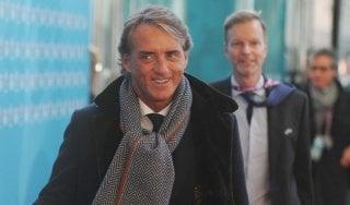 """Nazionale, la fiducia di Mancini: """"Buon sorteggio ma le partite vanno vinte sul campo"""""""