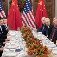 Borsa, Tokyo e Shanghai aprono al rialzo dopo pace Trump-Xi. E la Cina ridurrà dazi su auto Usa
