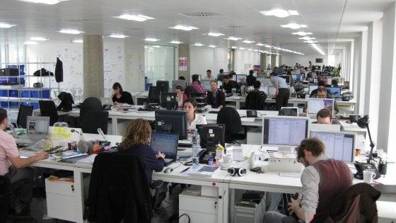 Malattie cardiovascolari, la prevenzione sul posto di lavoro funziona