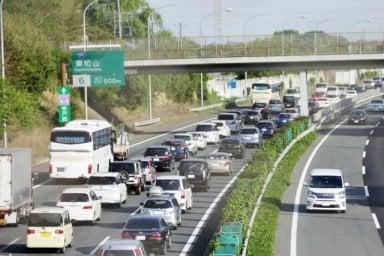 """Giappone, automobilisti stranieri """"marchiati"""": fanno troppi incidenti"""