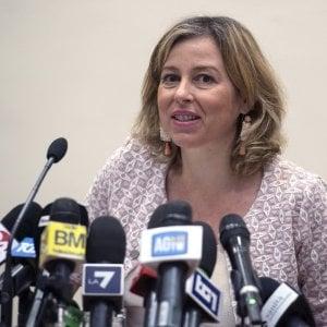 La ministra Grillo azzera il Consiglio superiore di sanità