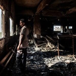 Sfruttamento e morte sul lavoro,  in Senato le vittime  dell'incendio alla fabbrica Ali Enterprises