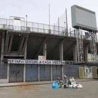 Atalanta-Napoli, provocazione ultrà: fotomontaggio con spazzatura per insultare i tifosi del Napoli