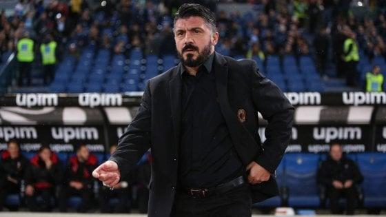 Milan, non c'è solo il quarto posto: anche cinque punti in più rispetto allo scorso anno