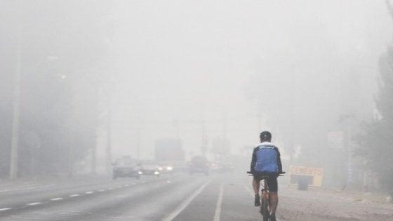 Clima, almeno 7 milioni di morti per smog