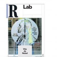 RLab: come cambia la vita di un Nobel