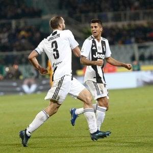 """Juventus, Chiellini: """"Cristiano Ronaldo è la ciliegina, ma la torta già c'era"""""""