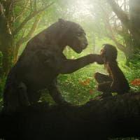 'Mowgli', il libro della giungla
