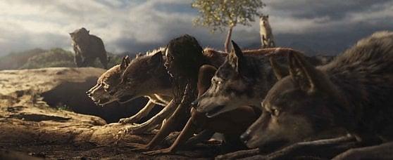 'Mowgli', il libro della giungla diventa dark: Andy Serkis e le battaglie del cucciolo d'uomo