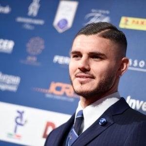 Gran Galà del calcio: Icardi il migliore della scorsa stagione, incetta di premi per la Juve