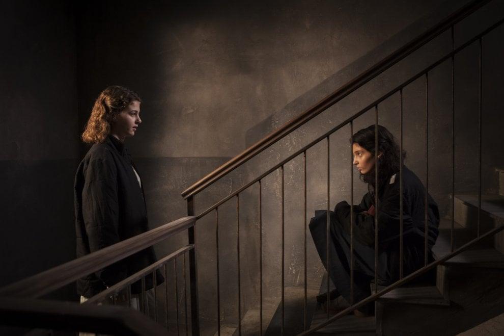 'L'amica geniale', i nuovi episodi: così sono cambiate Lila e Lenù