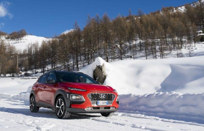 Hyundai, nuove idee per la sicurezza stradale