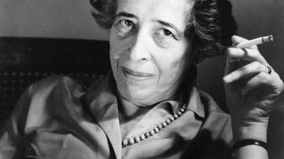 Per capire la disobbedienza civile di Mimmo Lucano rileggete Hannah Arendt