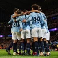Fair play finanziario, Manchester City rischia esclusione da coppe