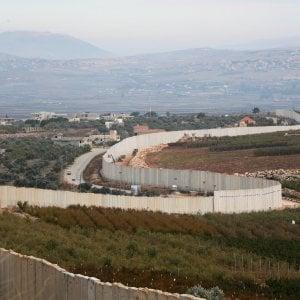 Israele ha iniziato a distruggere i tunnel costruiti da Hezbollah al confine con il Libano
