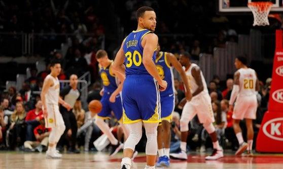 Basket, Nba: Gallinari-Harris, Clippers rialzano la testa, ok Denver e Goldan State