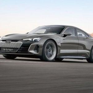 Audi punta 14 miliardi in 5 anni su auto elettrica e guida autonoma