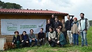"""""""L'agricoltura sostenibile salverà il mondo"""": aperte le iscrizioni"""