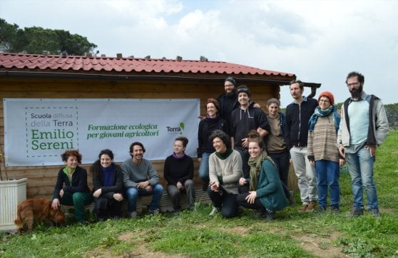 """""""L'agricoltura sostenibile salverà il mondo"""": aperte le iscrizioni alla formazione di Terra!"""