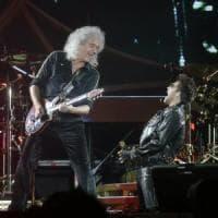 I Queen di nuovo in tour dopo il boom del biopic con Malek: alla voce c'è sempre Adam Lambert