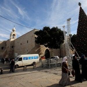 Cooperazione, dall'Italia alla Palestina: uniti nella lotta contro il tumore al seno